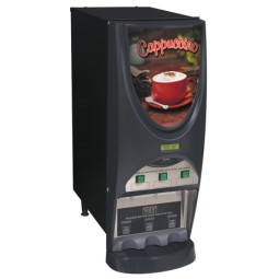 iMIX-3S+ powdered beverage dispenser