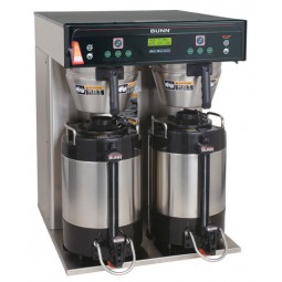ICB Twin Brewer