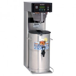 ITB DBC, iced tea brewer with digital brewer control