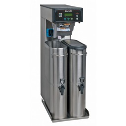 ITB DBC, iced tea brewer with digital brewer control, dual dilution