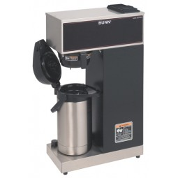 VPR-APS, includes 2.2 liter airpot (pourover)