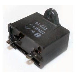 Hoshizaki capacitor