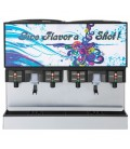 Flavor Select Ice-Beverage Dispensers