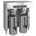 Titan Dual and Single Coffee Brewers