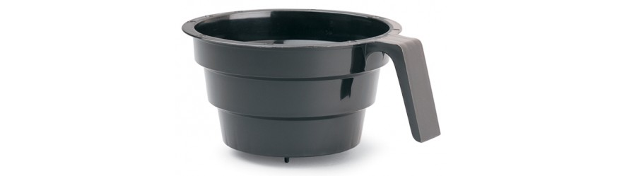 Coffee Maker Replacement Parts - Baskets/Funnels - LANCER MIDWEST