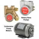 Carbonator Pumps & Motors